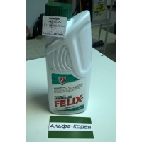 "Антифриз ""FELIX TC-40"" Prolonger G 11 (зеленый), 1кг"